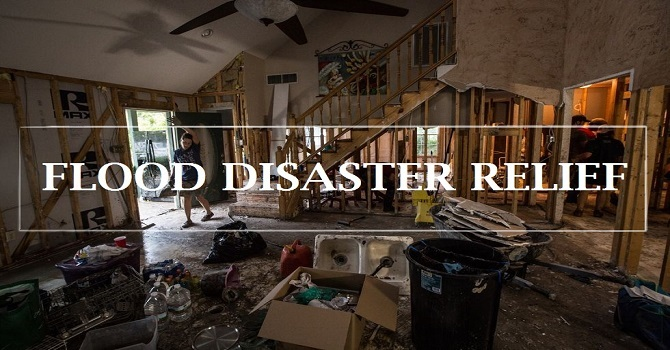 Texas Flood Relief image