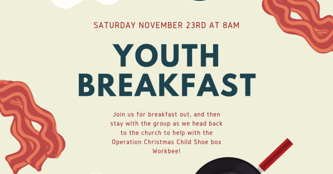 Youth Breakfast and OCC Workbee