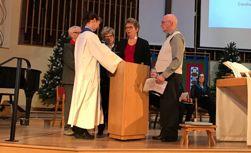 BAPTISM, A COURAGEOUS ACT