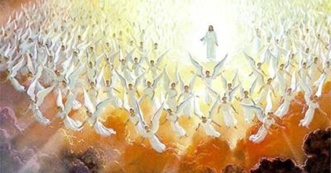 Unpacking Sunday's Sermon: The Morning Star • Christ image