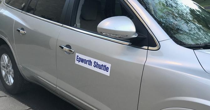 Epworth Shuttle Service image