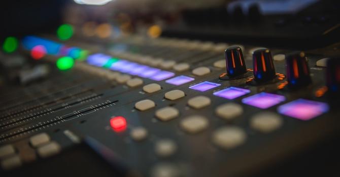 Multimedia/Sound Team