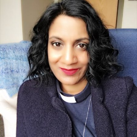 Aneeta Saroop Appointed Incumbent, St Mary of the Incarnation