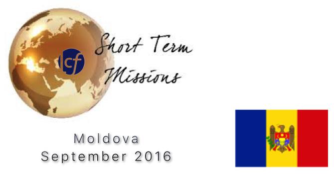 LCF Sending team to Moldova image