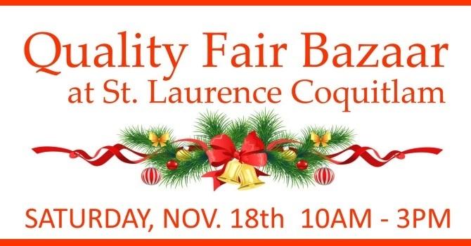 Quality Fair Bazaar