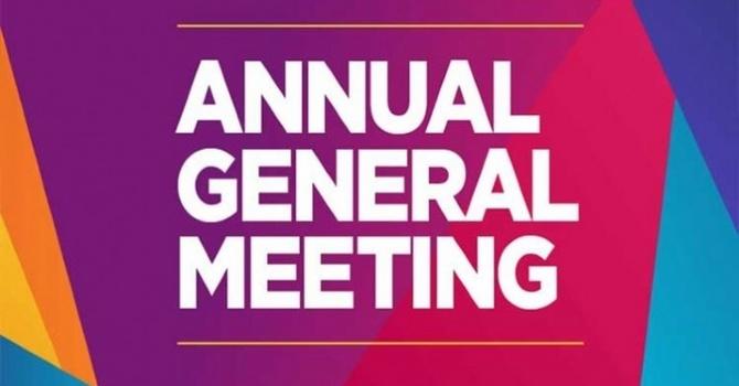 Annual General Meeting image