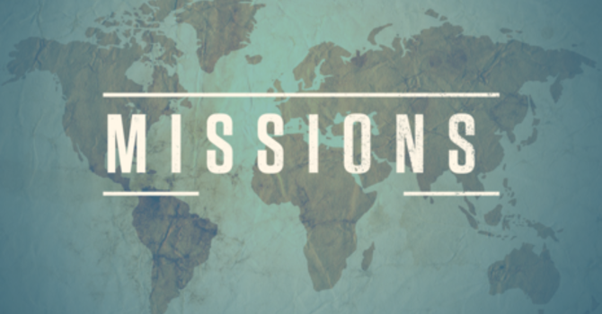 Missions Report image