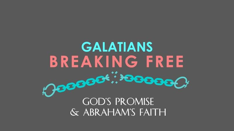 God's Promise & Abraham's Faith