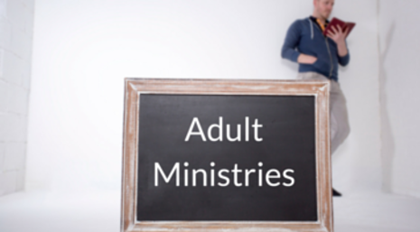 Adult Ministries