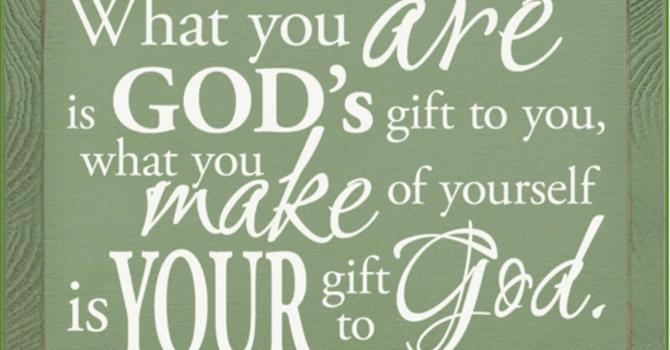 5G God - Gifts of God (Worship tab)