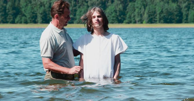 Question:  Aren't only those who profess faith in Jesus Christ to be baptized?  (pt. 3) image