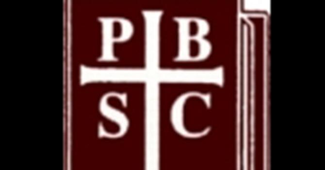 Prayer Book Society AGM