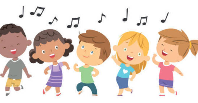 Sing With Us! image