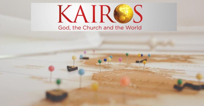Kairos Course