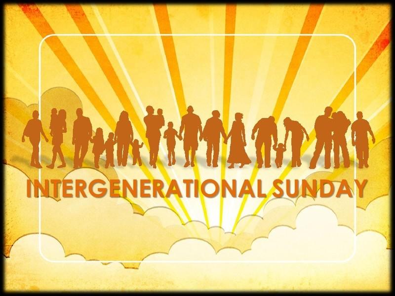 Intergenerational Service