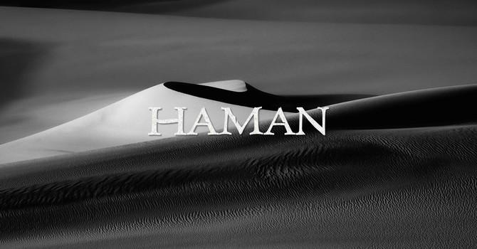 Biblical Characters: Haman