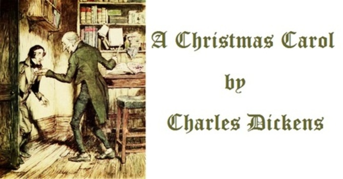 Reading of  'A Christmas Carol'