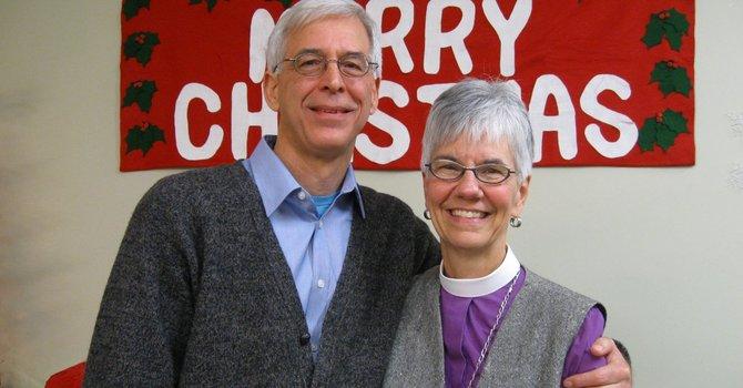 December's Cafe Church image
