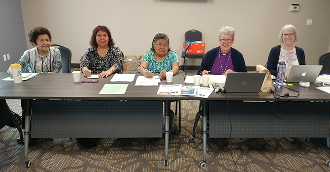 NEWS from Coordinating Council image