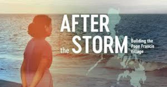 After the Storm - Documentary March 8 image