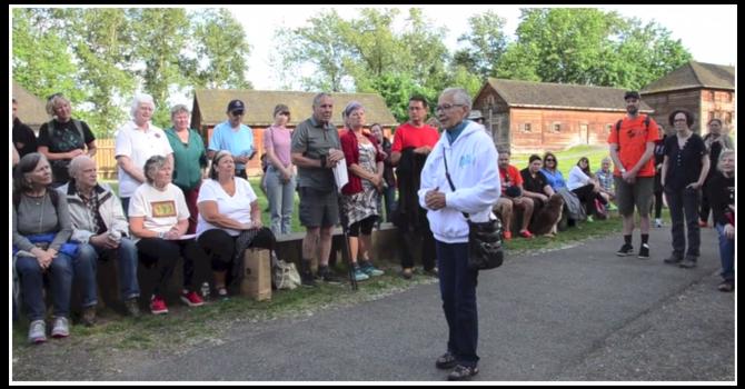 Walking Towards Reconciliation image