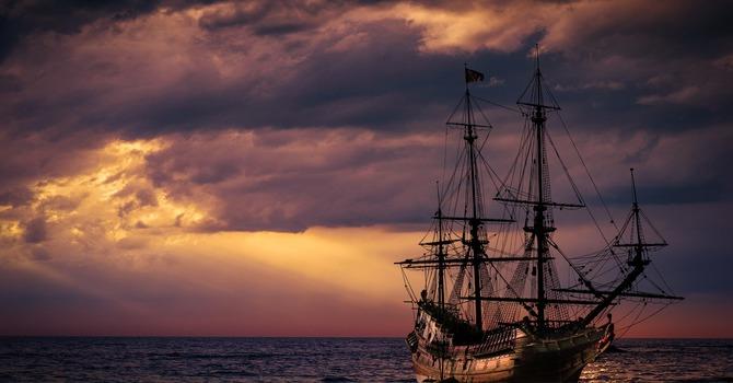 Setting Sail November 22, 2020 image