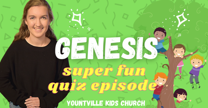 Talk 9 - Super Fun Quiz Episode