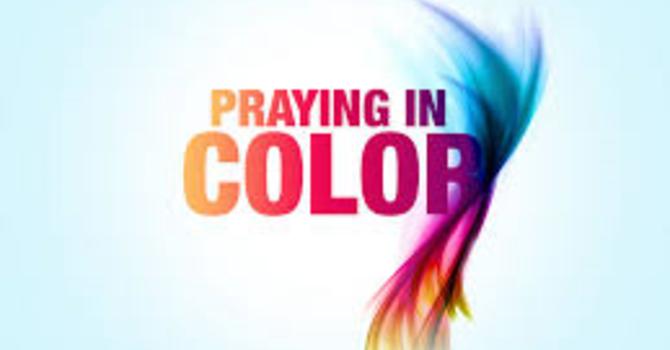 Colour Your Soul image