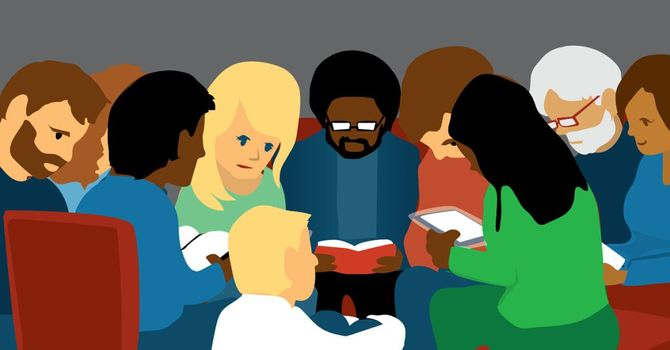 What Bible Study Will Work in Your Parish?