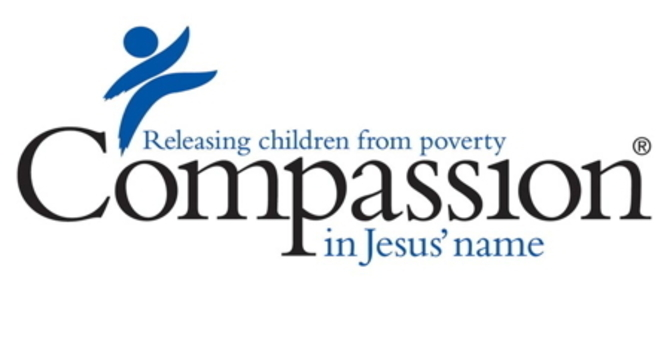 Compassion: A God-Working Story image