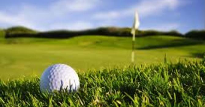 Golf!!! image