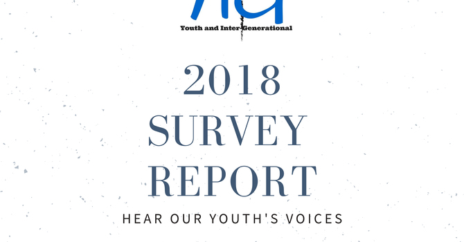 Diocesan Youth Ministry Conference IV tackles survey results image