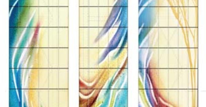 Artist Refines Bell Spire Design image