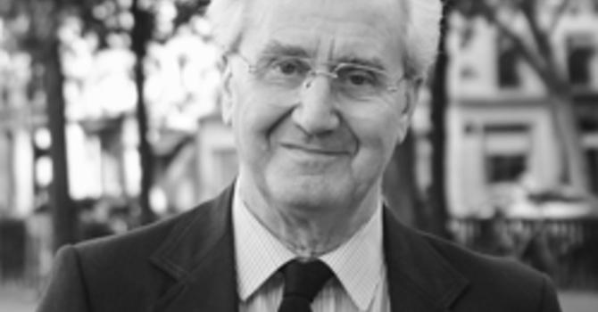 Donald Andrew Dodman  Nov. 29th, 1937 - Jan. 2, 2015 image