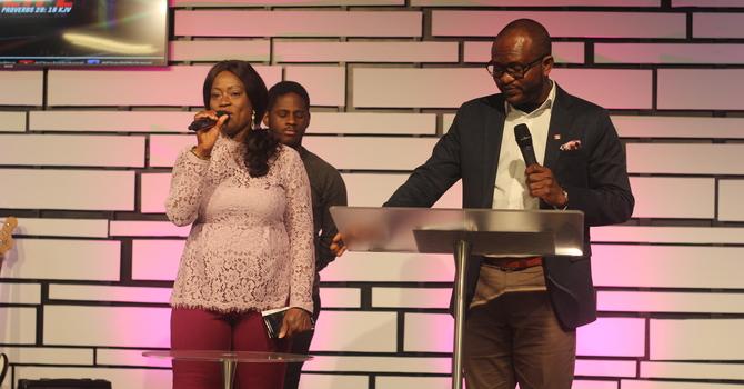 Sunday Service  image