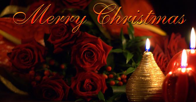 How Should We Celebrate Christmas image
