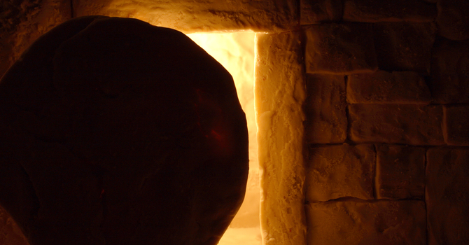 A Resurrection-Filled Life image