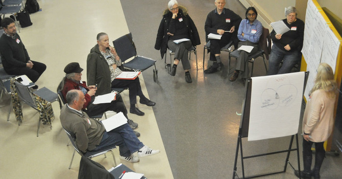 Diocesan School for Leadership Refresher Day 2014 image
