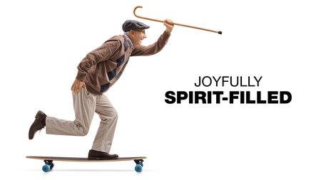 Joyfully Spirit-Filled
