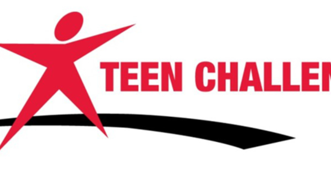 Teen Challange Men's Ministry Team