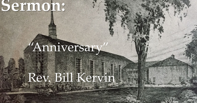 Happy 75th Anniversary Lawrence Park Community Church