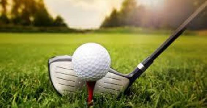 Annual Chedoke Golf Tournament
