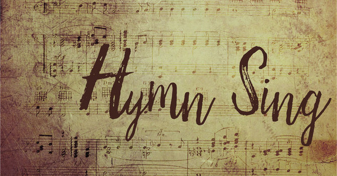 Hymns & Praise Songs with Amy Dow image