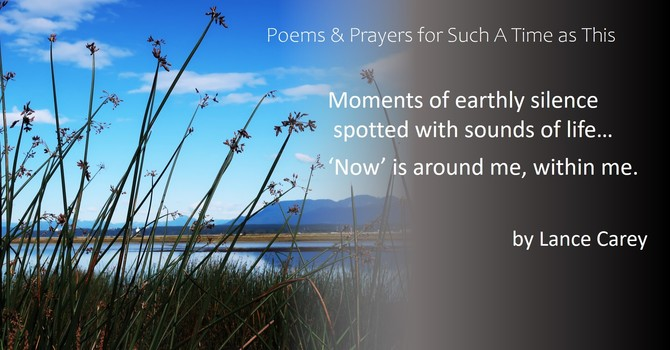 LOOKING FOR POEMS AND PRAYERS image