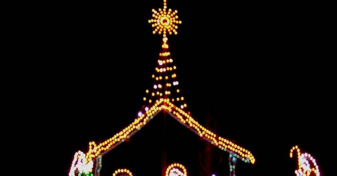 Christmas and Mission image