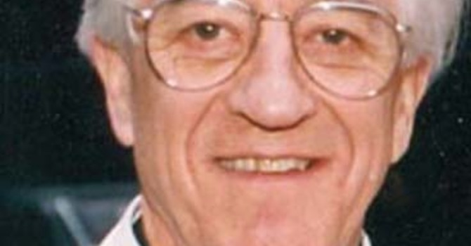 David Donald George Tatchell, Priest July 1, 1929 - March 15, 2017 image