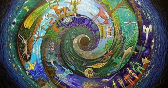 Reconciliation (a poem) image