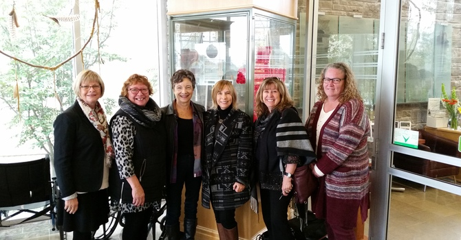 100 Women Who Care - Grey/Bruce County image