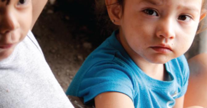 EL SALVADOR: Compassion to Action
