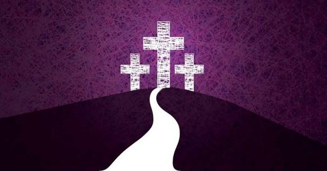 The Sundays Before Lent image